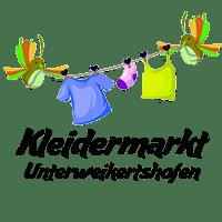 Kleidermarkt Unterweikertshofen